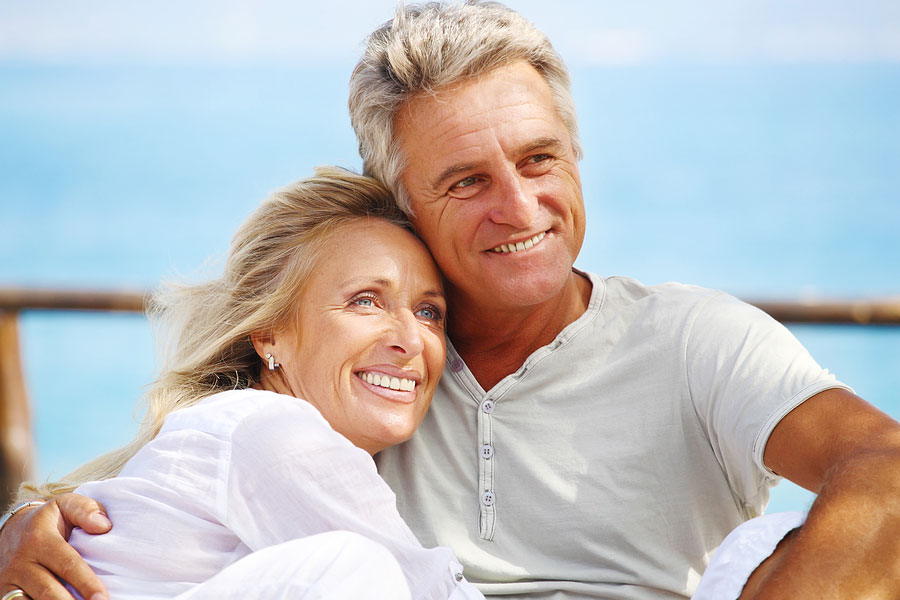 How Much Do Penile Injections Cost Middle Aged Couple on the Yacht