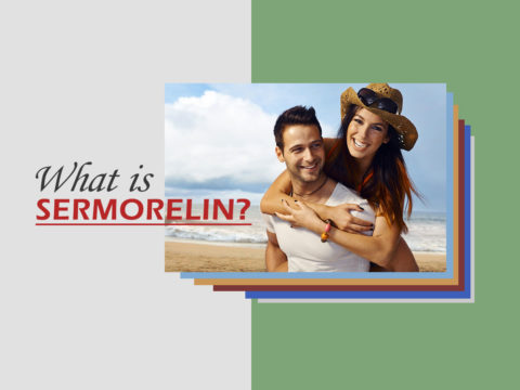 What is Sermorelin Benefits of Peptide Therapy